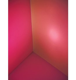 EUROLITE EUROLITE Dichro, red, frosted, 165x132mm