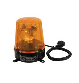EUROLITE EUROLITE Police Light DE-1 yellow