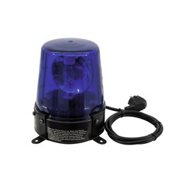 EUROLITE EUROLITE Police Light DE-1 blue