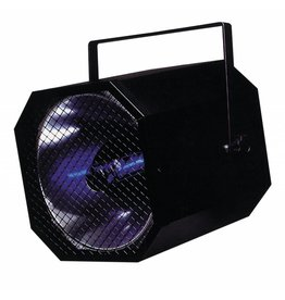 EUROLITE EUROLITE Black Gun UV-spot for E-40/400W