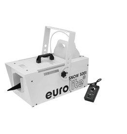 EUROLITE EUROLITE Snow 5001 Snow machine