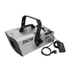 EUROLITE EUROLITE Snow 6001 Snow machine