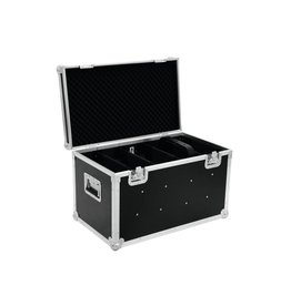ROADINGER ROADINGER Flightcase for 4x PRO Slim, size L