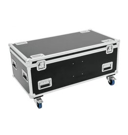ROADINGER ROADINGER Flightcase for 4x Wave