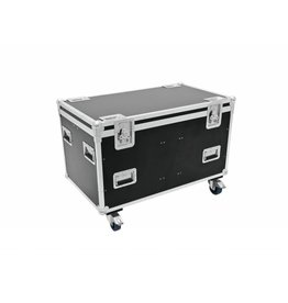 ROADINGER ROADINGER Flightcase for 4x DMH90/150/DMB60/PLB230