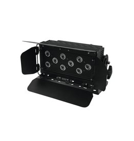 EUROLITE EUROLITE LED CLS-9 QCL RGBW 9x8W 12