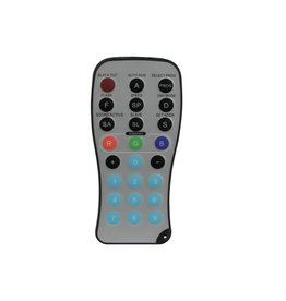 EUROLITE EUROLITE IR remote for LED devices