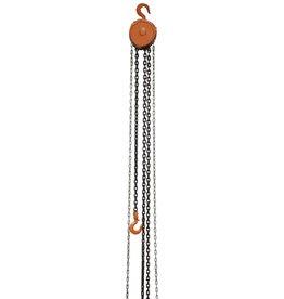 EUROLITE EUROLITE Chain hoist 6M/1.0T