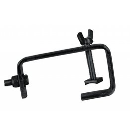 EUROLITE EUROLITE TH-51S Theatre clamp bk