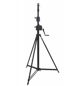 EUROLITE EUROLITE STW-370S Winch-driven stand 370cm steel