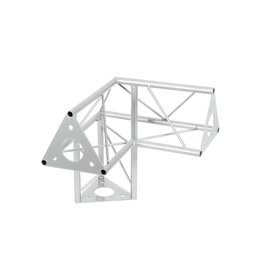DECOTRUSS DECOTRUSS SAL-32 corner 3-way / left sil