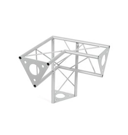 DECOTRUSS DECOTRUSS SAL-34 corner 3-way / left sil