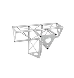 DECOTRUSS DECOTRUSS SAT-42 4-way piece / silver