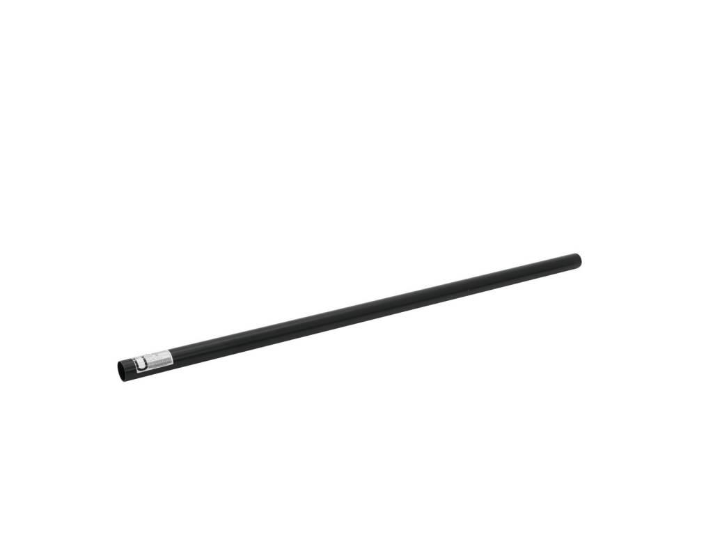 ALUTRUSS ALUTRUSS Aluminium tube 6082 50x2mm 1,5m black