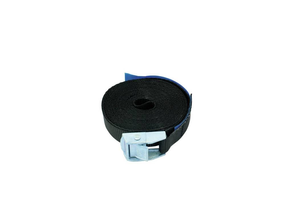 SHZ SHZ Clamping belt S200 lock 5m/25mm black