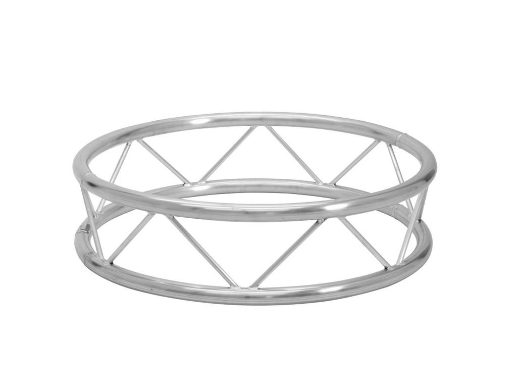 ALUTRUSS ALUTRUSS BILOCK circle d=1m (inside) vertical