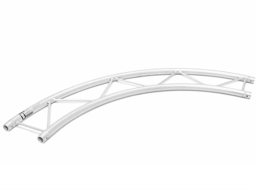 ALUTRUSS ALUTRUSS BILOCK circle d=6m (inside) horizontal