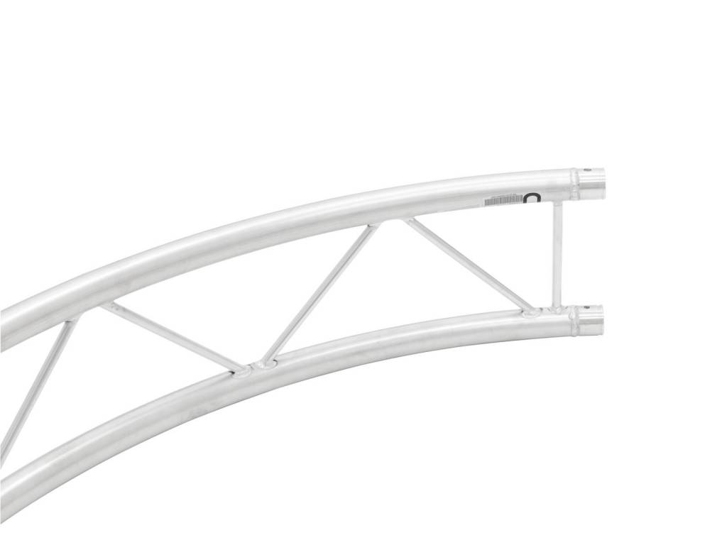 ALUTRUSS ALUTRUSS BILOCK circle d=6m (inside) vertical