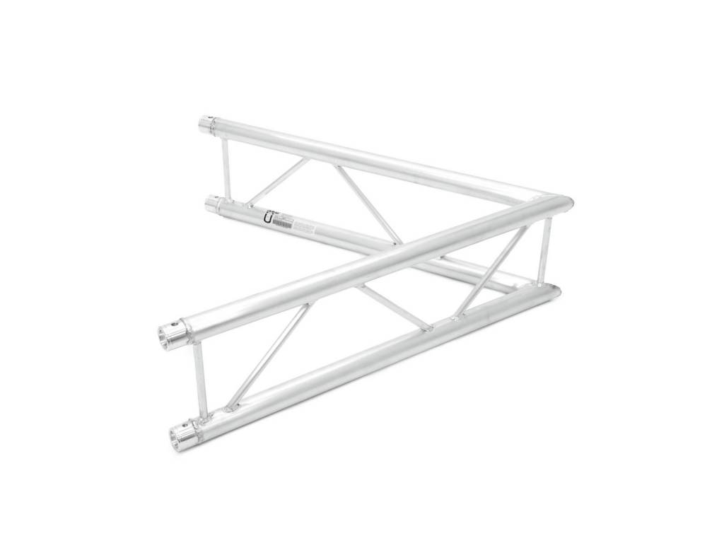 ALUTRUSS ALUTRUSS DECOLOCK DQ2-PAC20V 2-way corner 60