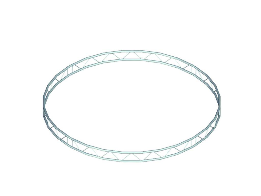 ALUTRUSS ALUTRUSS DECOLOCK DQ2 element f.circle 2m vert.90