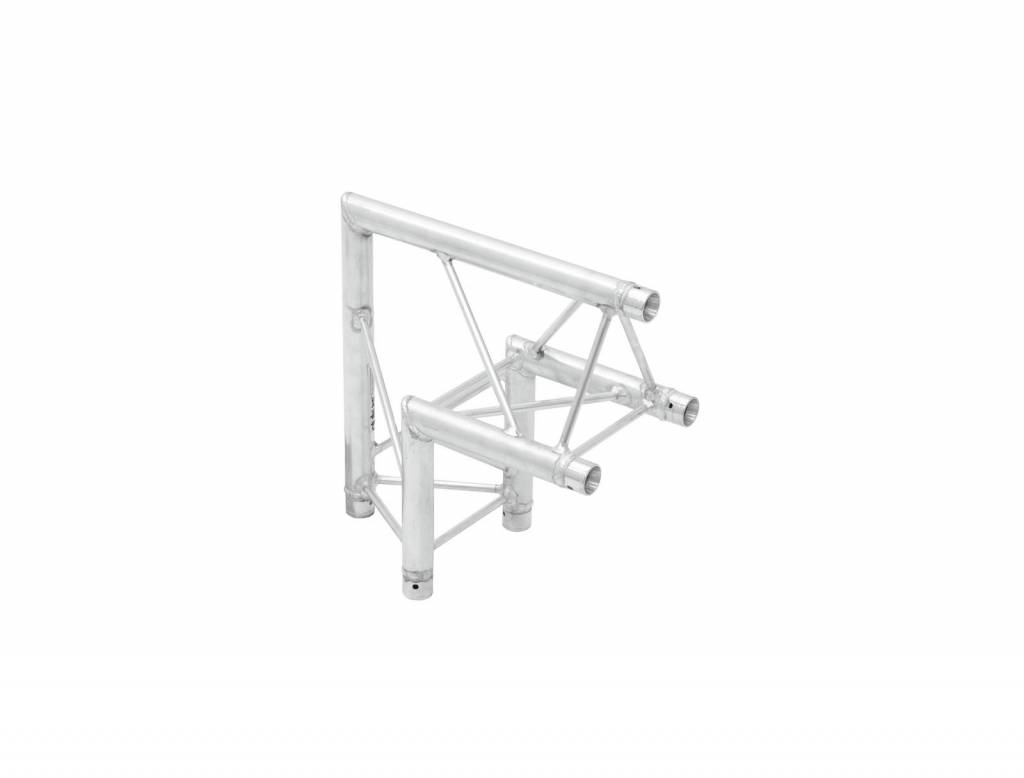 ALUTRUSS ALUTRUSS DECOLOCK DQ3-PAC24 2-way corner 90