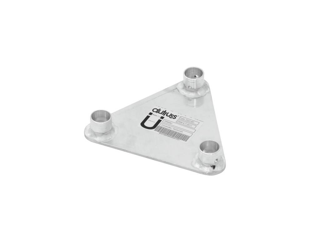 ALUTRUSS ALUTRUSS DECOLOCK DQ3-BP base plate