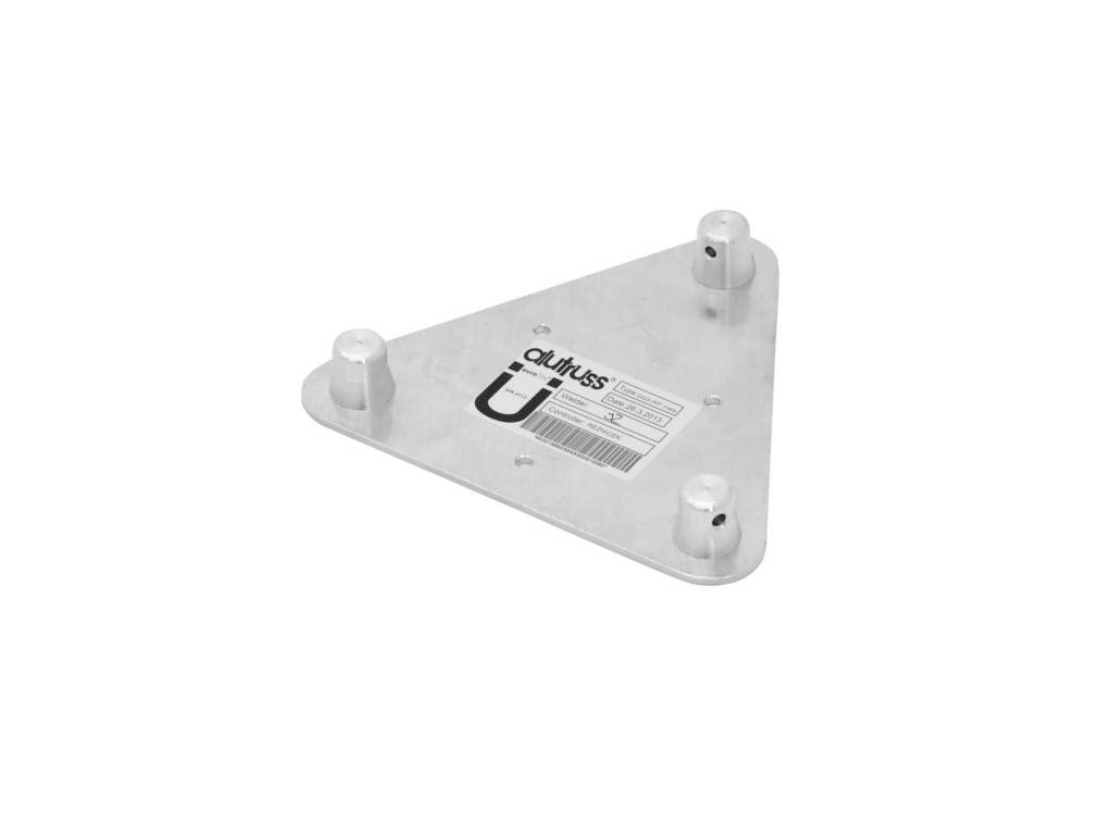 ALUTRUSS ALUTRUSS DECOLOCK DQ3-WPM wall mounting plate MALE
