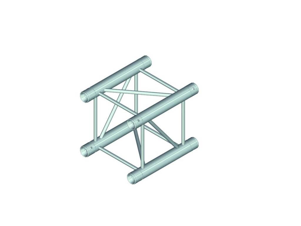 ALUTRUSS ALUTRUSS DECOLOCK DQ4-200 4-way cross beam