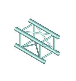 ALUTRUSS ALUTRUSS TOWERTRUSS TQTR-500 4-way cross beam