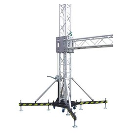ALUTRUSS ALUTRUSS Tower System II