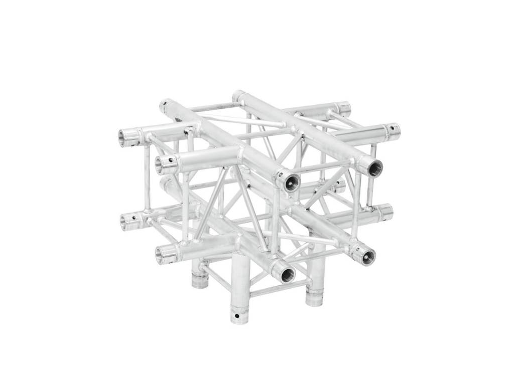 ALUTRUSS ALUTRUSS QUADLOCK QL-ET34 T-51 5-way t-piece