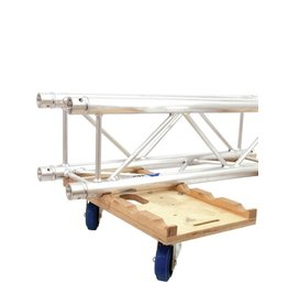 ALUTRUSS ALUTRUSS Truss transport board combo incl 3 wheels