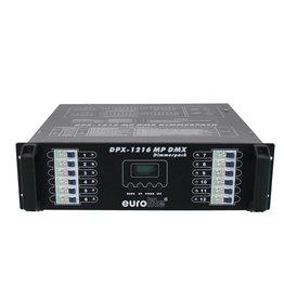 EUROLITE EUROLITE DPX-1216 MP DMX dimmer pack