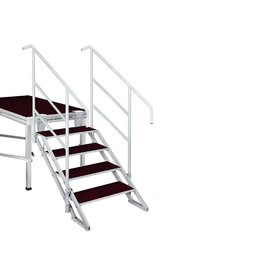 GUIL GUIL ECP-04/440 Stage stair