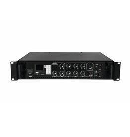 OMNITRONIC OMNITRONIC MPZ-250.6P PA mixing amplifier