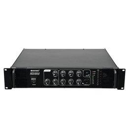 OMNITRONIC OMNITRONIC MPZ-500.6 PA mixing amplifier