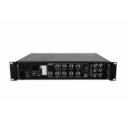 OMNITRONIC OMNITRONIC MPVZ-120.6P PA mixing amp