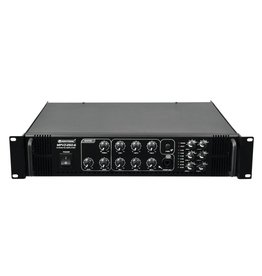 OMNITRONIC OMNITRONIC MPVZ-250.6 PA mixing amplifier