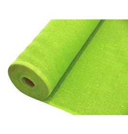 EUROPALMS EUROPALMS Deco fabric, apple-green, 130cm