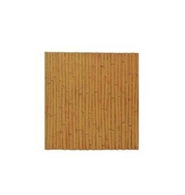 EUROPALMS EUROPALMS Wallpanel, bamboo, 100x100cm