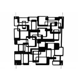 EUROPALMS EUROPALMS Raumteiler Labyrinth bk 4x