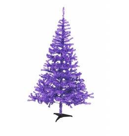 EUROPALMS EUROPALMS Fir tree, purple, 240cm