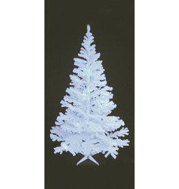 EUROPALMS EUROPALMS Fir tree, UV-white, 210cm
