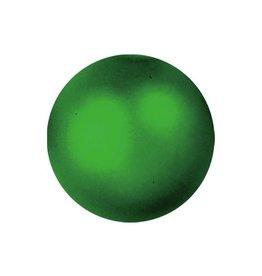 EUROPALMS EUROPALMS Decoball 3,5cm, green, metallic 48x