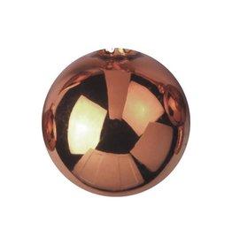 EUROPALMS EUROPALMS Decoball 3,5cm, copper, shiny 48x