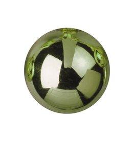 EUROPALMS EUROPALMS Decoball 3,5cm, light green, shiny48x