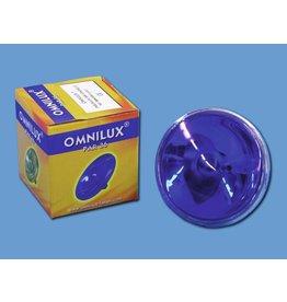 OMNILUX OMNILUX PAR-36 6.4V/30W G-53 VNSP blue