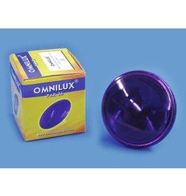 OMNILUX OMNILUX PAR-36 6.4V/30W G-53 VNSP violet