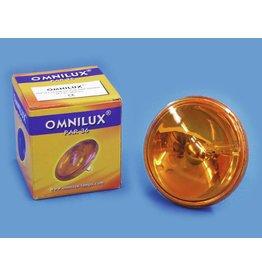 OMNILUX OMNILUX PAR-36 6.4V/30W G-53 VNSP orange