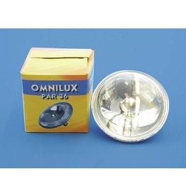 OMNILUX OMNILUX PAR-36 12.8V/30W G-53 VNSP 100h